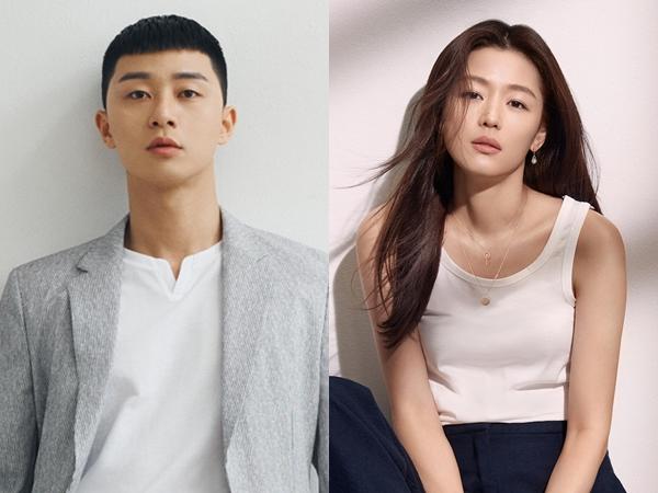 Park Seo Joon Dapat Tawaran Main Drama Bareng Jun Ji Hyun