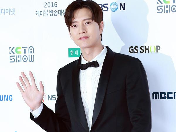 Park Hae Jin Dianggap Sindir Drama 'Cheese in the Trap' Saat Pidato di Acara Penghargaan?