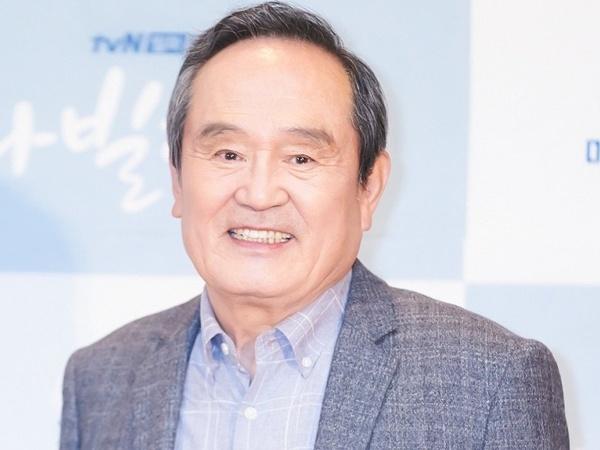 Park In Hwan akan Perankan Kakek Kim Yo Han di Drama 'School 2021'
