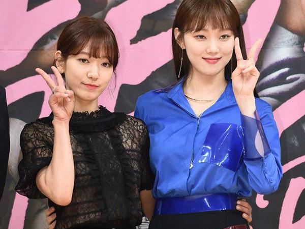 Jadi 'Saingan' di Drama 'Doctors', Park Shin Hye Justru Termotivasi Oleh Lee Sung Kyung