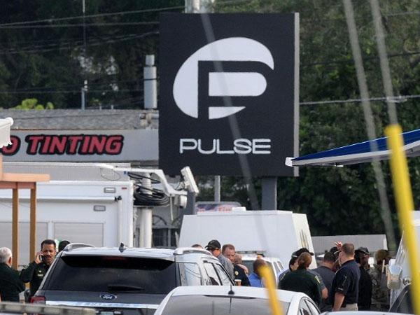 Sebagian Korban Tewas Akibat Aksi Penembakan Brutal Klub Gay Orlando Bukan Penyuka Sesama Jenis