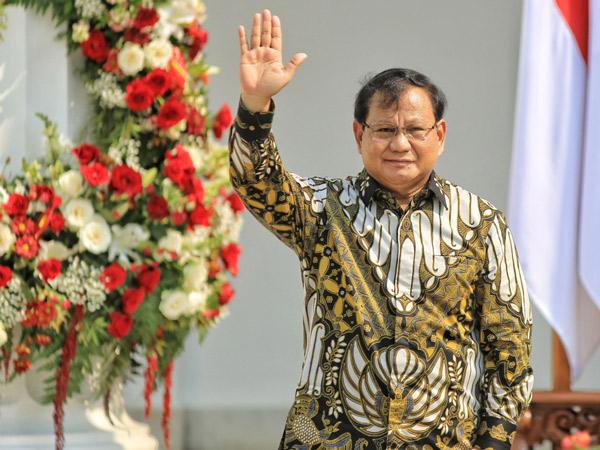 Polemik Kedatangan Prabowo ke Markas Militer AS, Bahas Apa?
