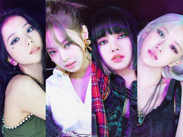 Daebak! Album Baru BLACKPINK Capai Pre-order 1 Juta Kopi
