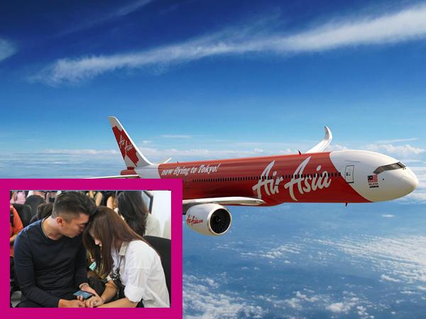 Ada 3 Warga Korea Selatan yang Ikut Menumpang AirAsia QZ 8501