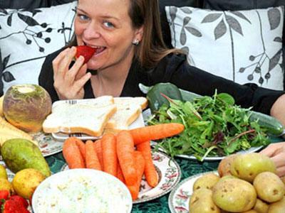 Inilah 6 Alasan Salah Makan Berlebihan