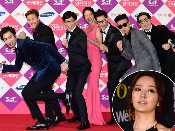 'Running Man' Minta Fans Lakukan Retweet Massal Agar Yoon Eun Hye Hadir Sebagai Bintang Tamu!