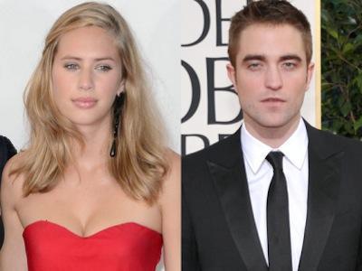 Usai Rayakan Halloween Bareng Kristen Stewart, Robert Pattinson Kembali Jalan dengan Dylan Penn?