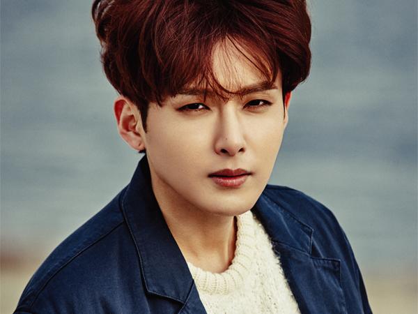SM Entertainment Umumkan Ryeowook Super Junior akan Tunda Wajib Militernya
