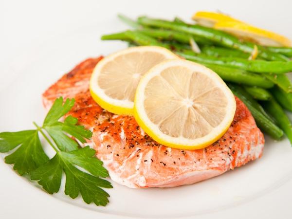 Wah, 4 Makanan Ini Bisa Bikin Mood Membaik Sekaligus Turunkan Berat Badan Lho!