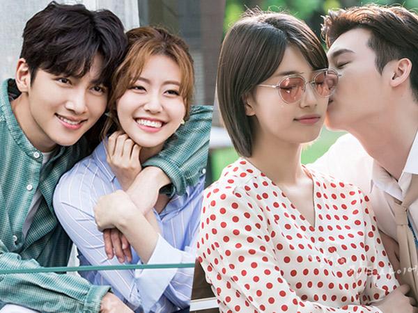 Deretan Aktor dan Aktris yang Masuk Nominasi Daesang 'SBS Drama Awards 2017'