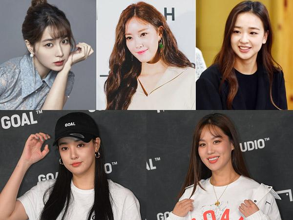 Agensi Lee Min Jung Hingga Lee Joo Yeon Sampaikan Permintaan Maaf Terkait Kehadiran di Pesta
