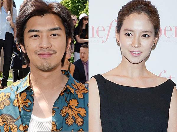 'Tinggalkan' Gary, Song Ji Hyo Bakal 'Menikah' Dengan Aktor Tiongkok Ini?