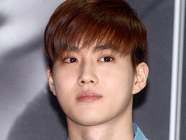 Suho EXO Buktikan Kecerdasannya Lewat Nilai Pelajaran Saat Sekolah di 'Problematic Man'