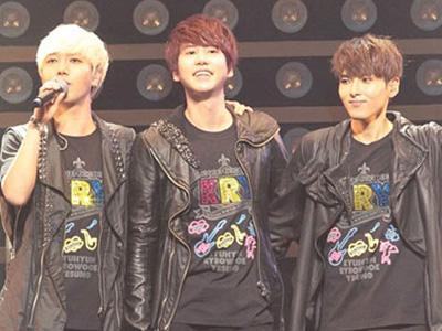 Rilis Full MV Promise You, Super Junior K.R.Y Dipuji Fans
