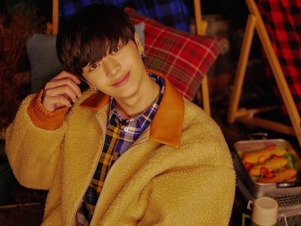 Cube Entertainment Konfirmasi Sungjae BTOB Masuk Militer Tahun Ini