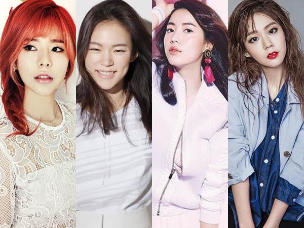 Siap Garap Drama Baru, JTBC Incar 4 Aktris Ini Sebagai Pemerannya
