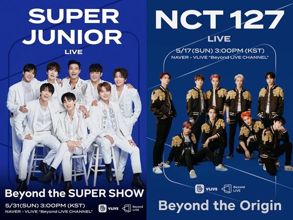 Analisa Pendapatan Fantastis Konser Beyond Live Super Junior dan NCT 127