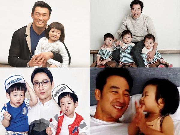Asyik! Semua Balita 'Superman Returns' Akan Liburan Bareng ke Pulau Jeju!