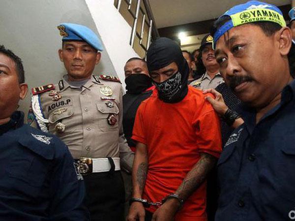 Pengakuan Pelaku Pembunuh Pensiunan TNI ke Pacar Serumah: Saya Habis Nusuk Orang