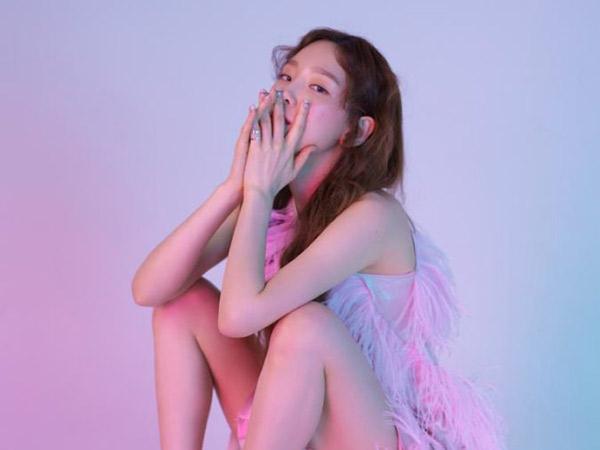 Bermakna Emansipasi Wanita, Taeyeon Jajal Genre Baru di Lagu Comeback Solo 'Something New'