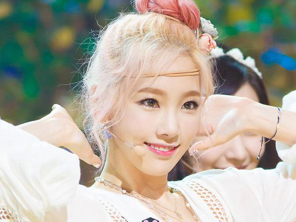 Adik Perempuan Taeyeon SNSD Diterima Audisi Masuk SM Entertainment?
