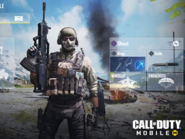Main 'Call of Duty: Mobile' yang Terkenal Saingi PUBG, Hal Berikut Bisa Bikin Kamu Kalah