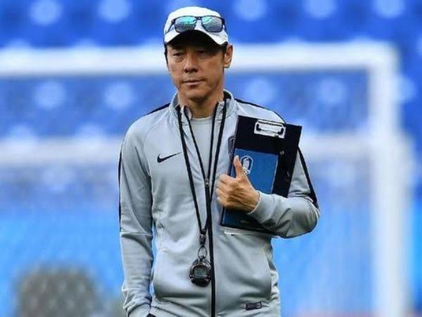 Jadi Pelatih Timnas Indonesia, Berikut Kiprah Shin Tae-yong Sebagai Pelatih Sepakbola
