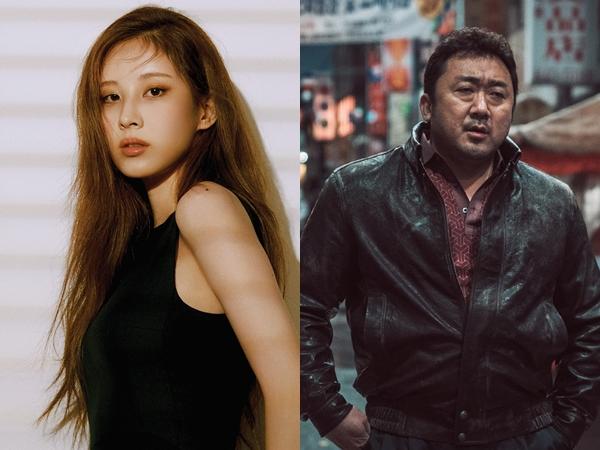 Seohyun SNSD Dikabarkan Gabung Dalam Film Aksi Bersama Ma Dong Seok