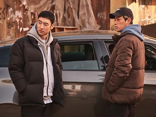 Akhirnya, Film Time to Hunt Siap Tayang Minggu Ini