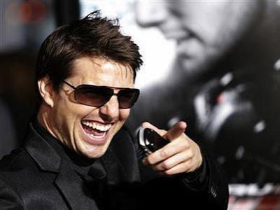 Tom Cruise Bakal Bermain Sebagai Koboi