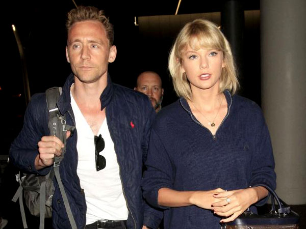 Gara-gara Taylor Swift, Tom Hiddleston Dianggap Kampungan?