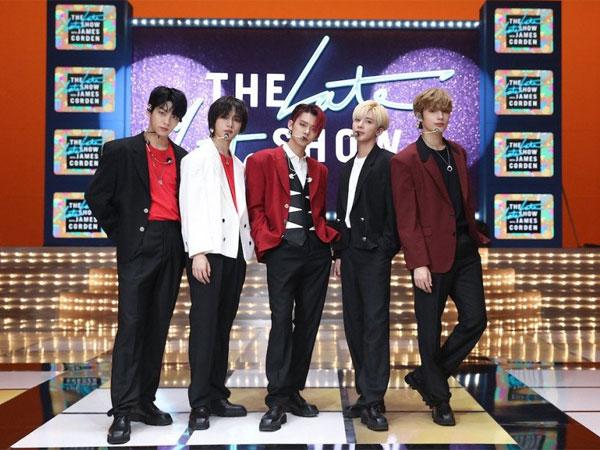 TXT Jadi Artis K-Pop Tercepat yang Debut di Chart Billboard Ini