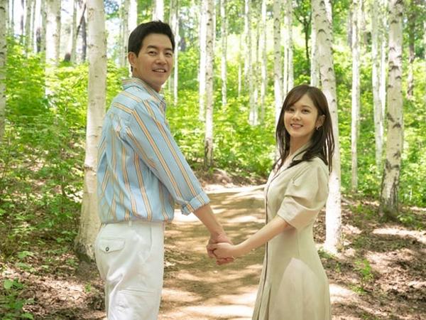 SBS Rilis Foto Teaser Jang Nara dan Lee Sang Yoon Untuk Drama 'VIP'