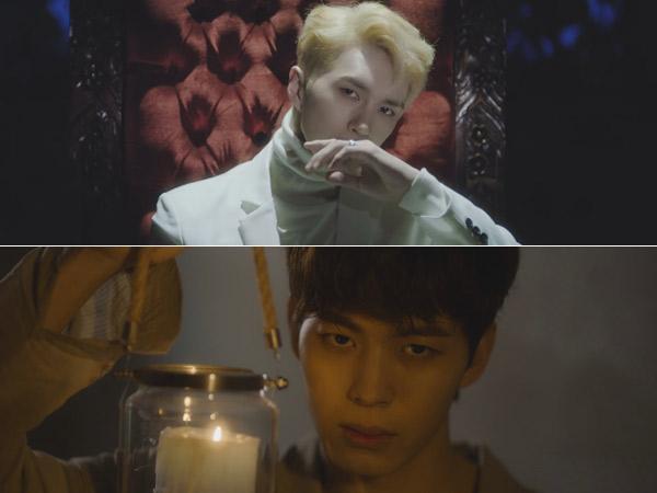D-6 Sebelum Resmi Comeback, VIXX Rilis Video Teaser Individu Ken dan Hongbin!