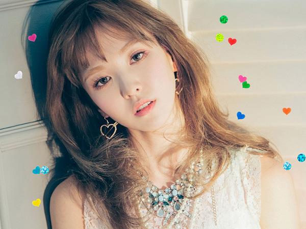 Dipuji YoonA Hingga Suho, Prestasi Wendy Red Velvet Jadi Kebanggaan SM Entertainment