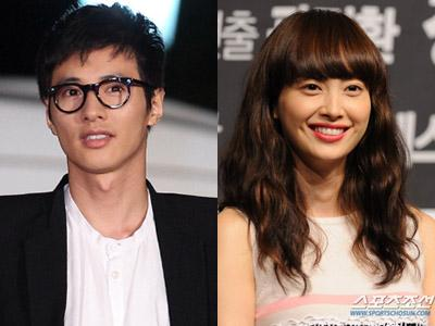 Won Bin dan Lee Na Young Berpacaran!