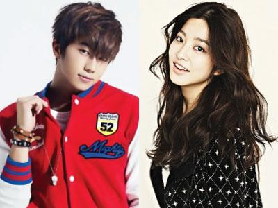 Wooyoung 2PM & Park Se Young Jadi Pasangan Baru We Got Married?