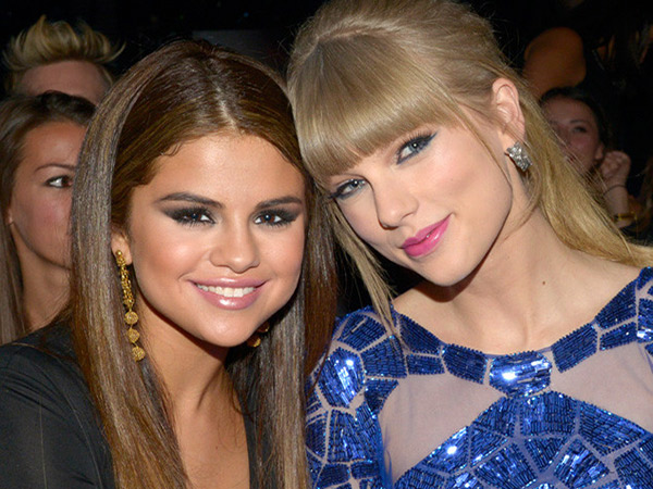 Wah, Selena Gomez Dipaksa Taylor Swift Untuk Pindah Ke New York?