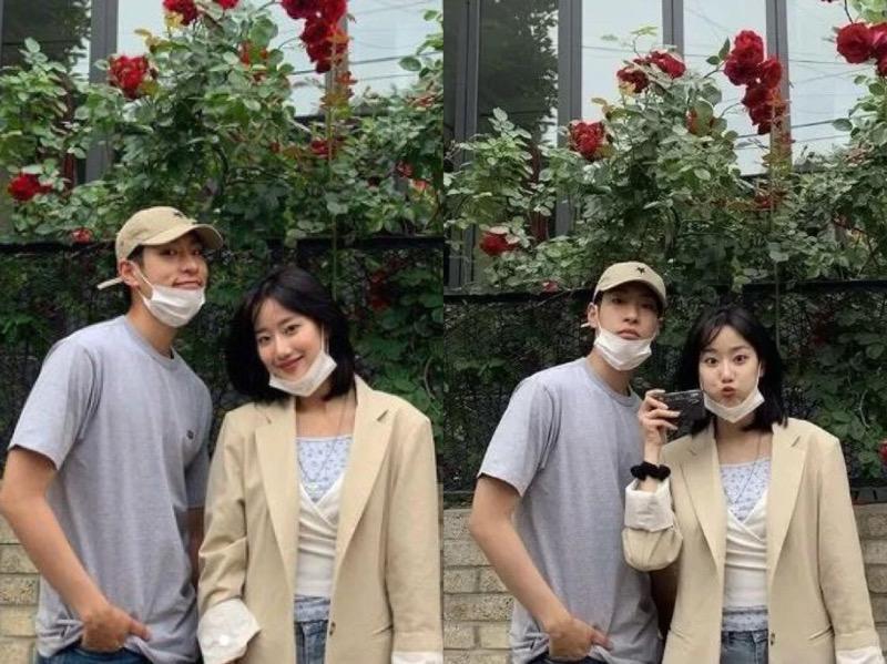 Naeun APRIL Juga Diduga Pacaran dengan Yoonyoung A-JAX, Ini Kata Agensi