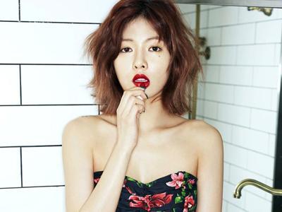 HyunA 4Minute Diminta Cube Entertainment Untuk Segera Punya Pacar?