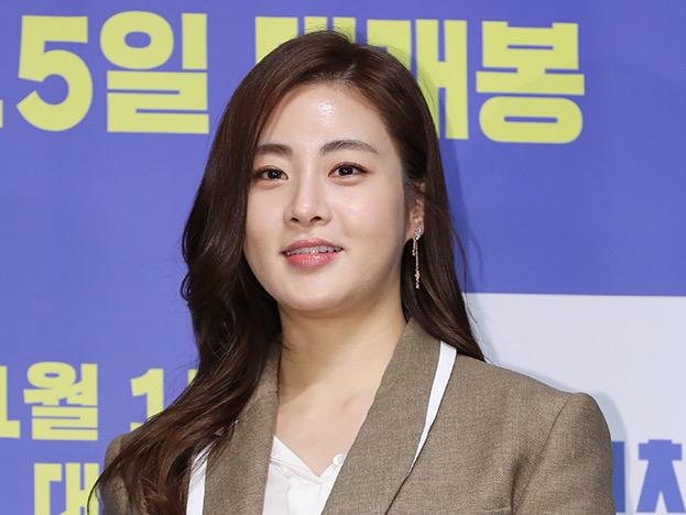 Kang So Ra Hamil Anak Pertama