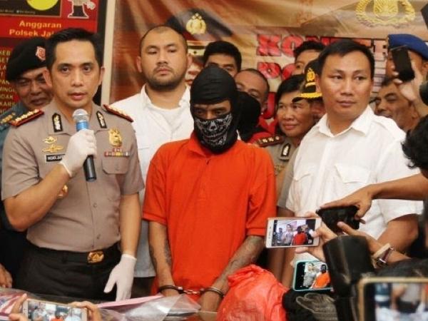 Kronologi Penangkapan 'Tak Sengaja' Penyiksa Pensiunan TNI AL Pondok Labu hingga Tewas