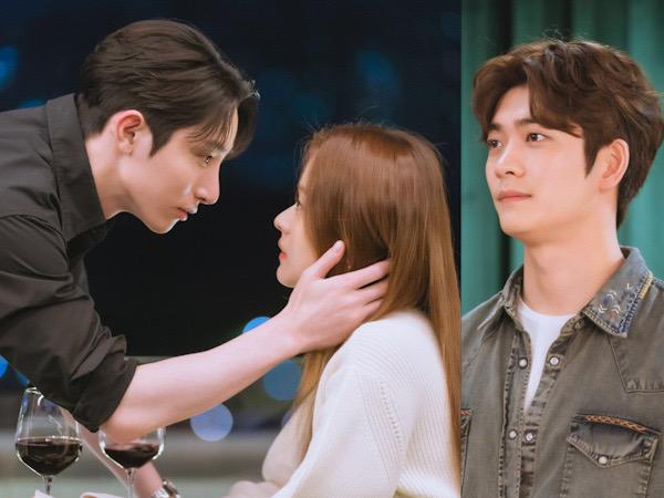 Lee Soo Hyuk Bahas Chemistry dengan Shin Do Hyun dan Kang Tae Oh