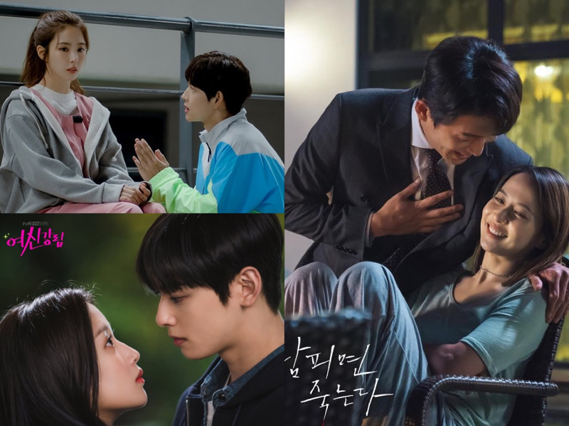Rating Drama Korea Rabu-Kamis: Run On Naik, Cheat On Me If You Can Dominasi