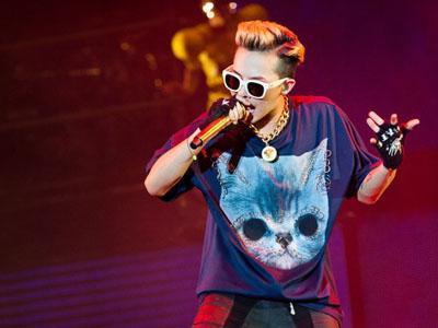G-Dragon Akan Tampil Bareng Calon Member Boyband Baru YG Ent di Panggung Comebacknya?