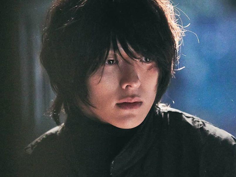 Transformasi Mengejutkan Jang Ki Yong untuk Drama Terbaru KBS 'Born Again'