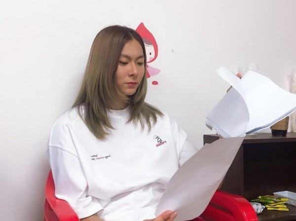 Jang Moon Bok Siap Debut Akting Lewat Web Drama, Ini Jadwal Tayangnya