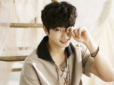 Jinwoon Hampir Tak Jadi Debut Sebagai Member 2AM?