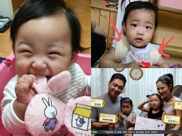 Kronologi Lengkap Kasus Jung In, Bayi 16 Bulan Tewas Disiksa Orang Tua Angkat