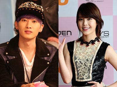 Pihak Agensi Siap Ambil Tindakan Hukum Terkait Rumor Pernikahan IU dan Eunhyuk SuJu